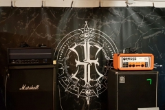 Drought / Sigil on backdrop
